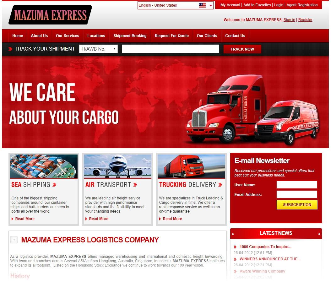 Mazuma Express