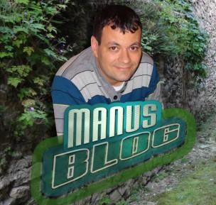 Manus Blog
